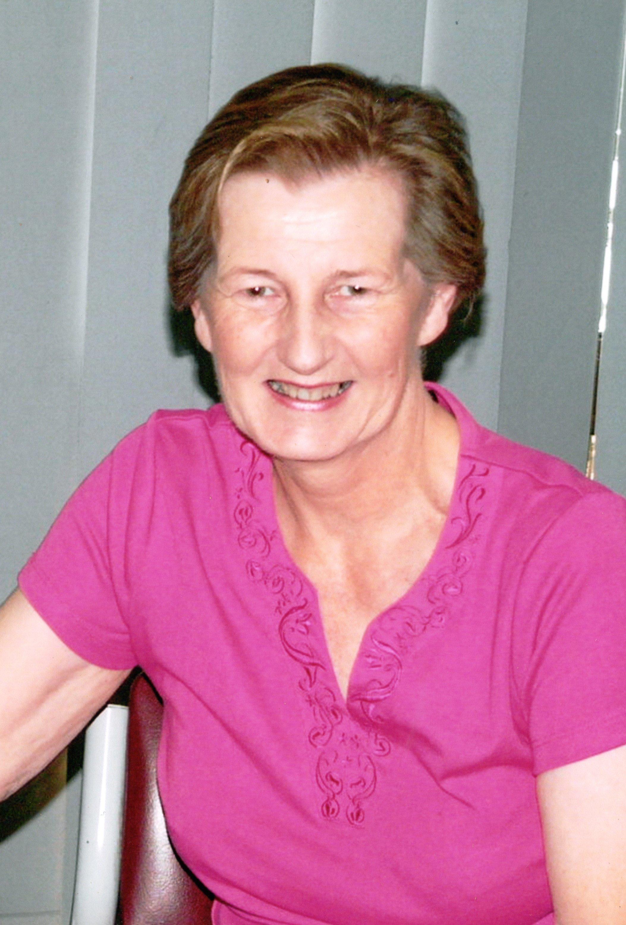 Denise Churchill | Funeral Notice | Philpott Funerals
